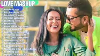 The Love Mashup 2020 | Bollywood Mashup 2020 | Indian Mashup 2020