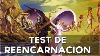 Quien fuiste en tu vida pasada? Descubrelo con este test de reencarnación! ↠↠ ¡No te olvides de suscribirte para no perderte ningún test!