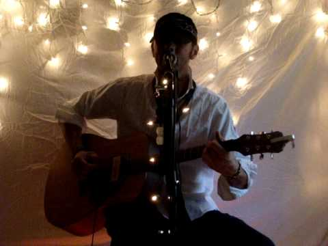 "Brandon Laplander ""Live in Love"" (Acoustic) ©® Sweet Revenge Records & Mayhem Music 2010"