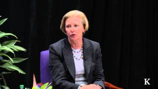 Ellen Kullman  (DuPont CEO) Knowing What Your Reputation Is