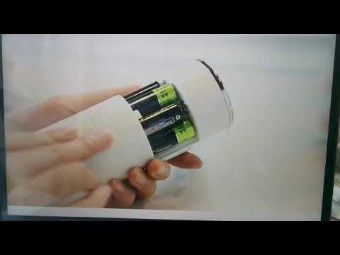 Hand Automatic Sanitizer Dispenser