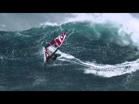 "DAKINE: Florian Jung ""Don´t Let Go"" Preview / Filmtrailer"