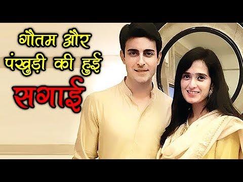 Aksar 2 Actor Gautam Rode Got Engaged To Pankhuri