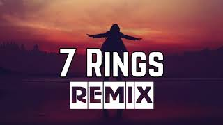 Ariana Grande   7 Rings Remix (feat 2 Chainz)