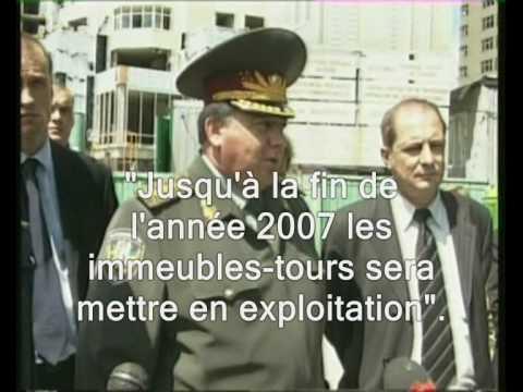 «Chers journalistes! L'Europe doit savoir la vérité!»