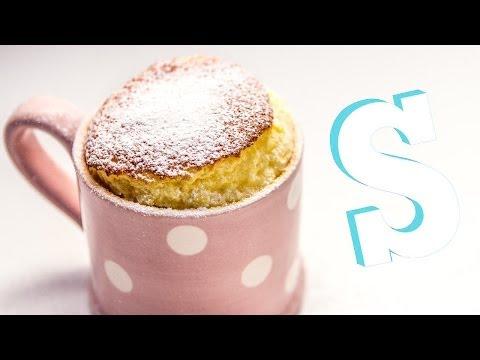 Passionfruit Soufflé in a Mug Recipe – SORTED