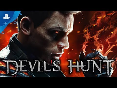 Devil's Hunt - Destroyer Trailer | PS4 thumbnail