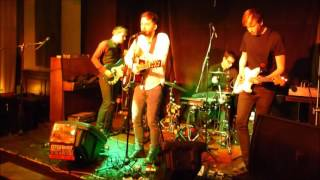 Video Deexs - Whisper of Whales (live)