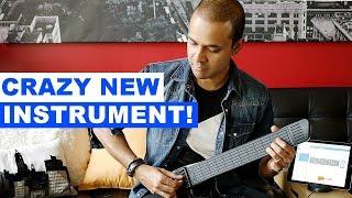 Artiphon Instrument 1 - Should You Buy It? Artiphon Instrument 1 Review