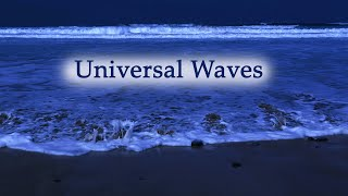 Fall Asleep With Whispering Waves ASMR - Relaxing Ocean Sounds For Deep Sleeping Up To 12 Hours