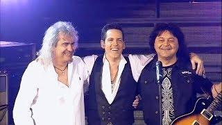 Stefan Banica, Cristi Minculescu, Paul Ciuci - live