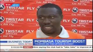 New low cost planes open routes in Mombasa