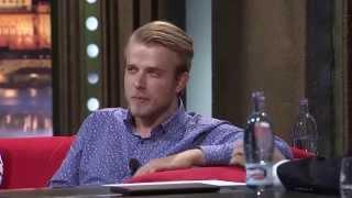 3. Ladislav Zibura   Show Jana Krause 10. 6. 2015