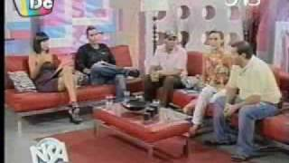 Hito de la tv pelea en nsa