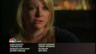 Teaser for Law & Order: SVU episode