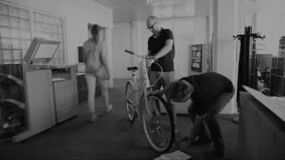 Ikea lance son vélo en Suisse. Bilan l'a testé Video Preview Image