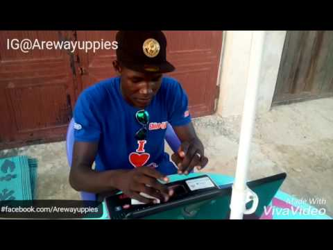 Hausa comedy Arewayuppies  15
