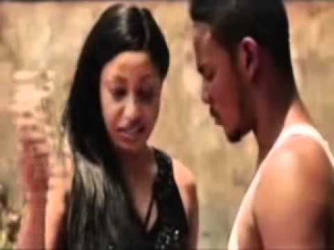 Rita Dominic Splashes Cash On Frank Artus In