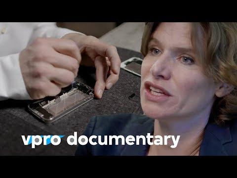 The Smart State - (vpro backlight documentary - 2015)