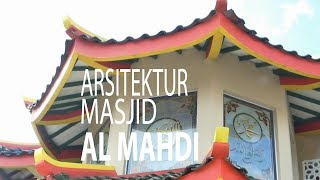 Gambar cover NET JATENG - ARSITEKTUR MASJID AL MAHDI