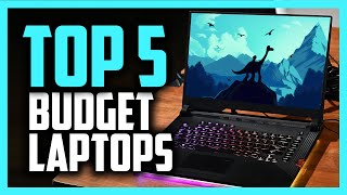 Best Budget Laptop in 2020 - 5 Picks For Gaming, Productivity & Work!