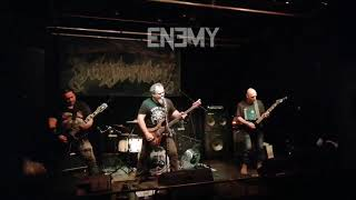 Video ENEMY Attack of DEATH Klub Lúč Trenčín Slovakia