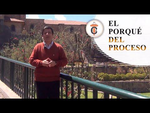 EL PORQUÉ DEL PROCESO - Tribuna Constitucional 78 - Guido Aguila Grados