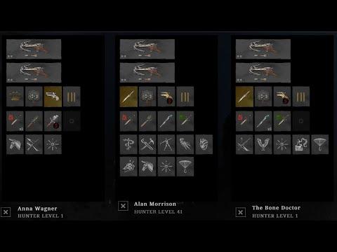 Toxic Assassins Return   Hunt Showdown Gameplay