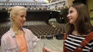 Мирослава Карпович. Интервью Нины Асеевой (ТЕЛЕШКО)