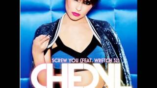 Cheryl Screw You Feat Wretch32 (Explicit)