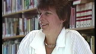Late TV:  Bibliotheek Echt Plats (1986)