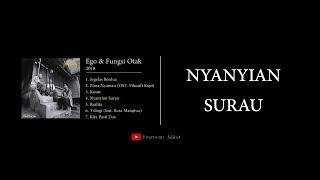 Fourtwnty - Nyanyian Surau (Ego & Fungsi Otak)