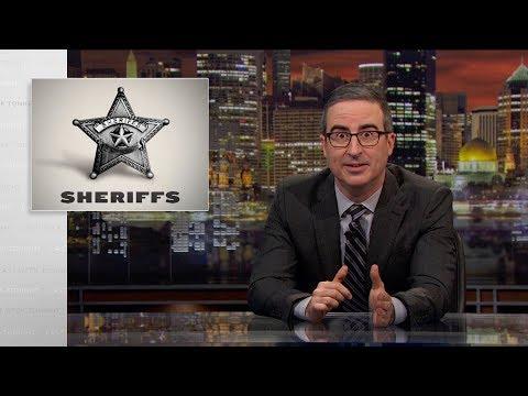 Šerifové