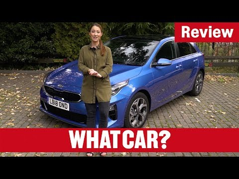 2019 Kia Ceed Review – Can The New Ceed Topple The Family Car Class Leaders? | What Car?