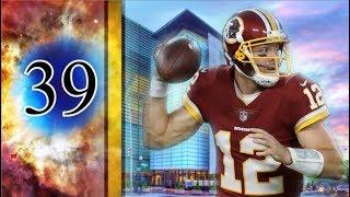 #39 Colt McCoy (Redskins)   Top 40 Quarterbacks Right Now