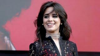 Camila Cabello SLAYS First Festival at Billboard Hot 100