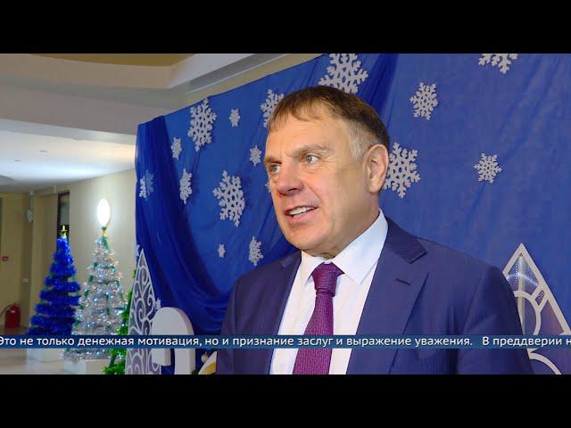 Стипендии именного фонда «Ангарские таланты» удостоены 20 ангарчан