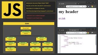 JavaScript Tutorial for Beginners | What is JavaScript | Learn Javascript