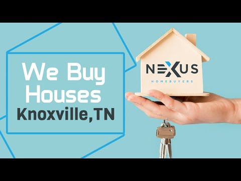 We Buy Houses In Knoxville TN