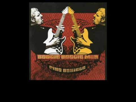 Pino Daniele - Ue man! (remake 2010)