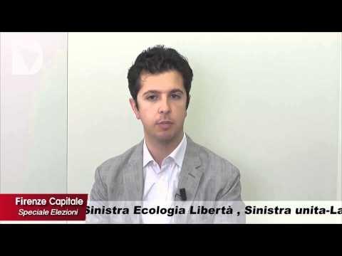 Firenze capitale - speciale elezioni - Interviste ai candidati a sindaco alle prossime elezioni amministrative per il Comune di Firenze.
