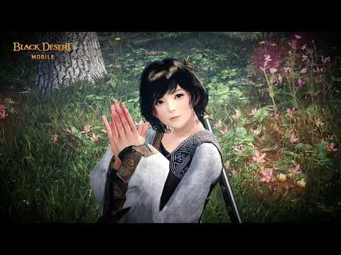 The Tamer Class and the Black Sun Drops in to Black Desert Mobile Today