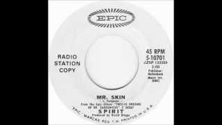 SPIRIT   Mr. Skin   1 9 7 0    HQ