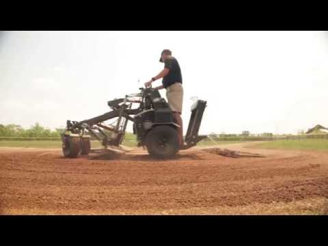 ABI Force – Rigid Drag Mat Attachment