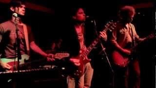 The Damnwells - She Goes Around (San Diego, 2011)