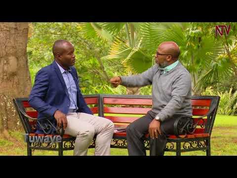 NTV TUWAYE: Emboozi ya Pastor Martin Ssempa