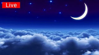 🔴 Sleep Music 24/7, Calm Music, Healing Music, Sleep Meditation, Relaxing Music, Study Music, Sleep