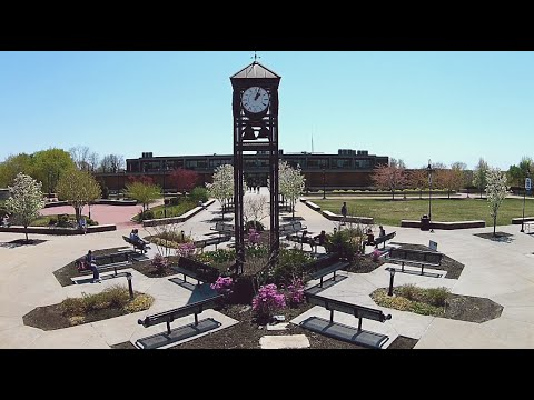 Suffolk County Community College - video