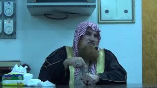 ما أجمل موقف مر بك مع الإمام الألباني رحمه الله ؟ - الشيخ محمد موسى آل نصر