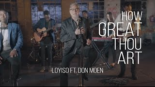 Don Moen - I Will Sing Live -Concert Video - Don Moen
